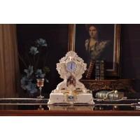皇庭雅钟陶瓷艺术空气净化器