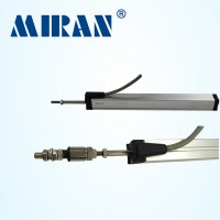 米朗KTM微型拉杆式位移传感器 注塑机顶针控制电子尺