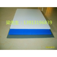 苏州塑料阳光板 天津镂空中空板
