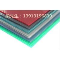苏州中空板万通板瓦楞板塑料pp塑胶板3mm4mm5mm