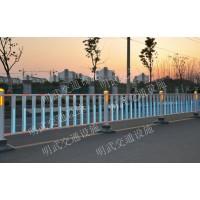 公路护栏 公路护栏批发 广西公路护栏价格-南宁明武交通设施