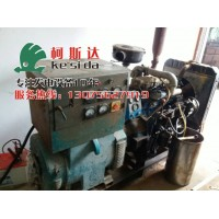 495A柴油发电机组出租、珠海有上柴30KW发电机出租
