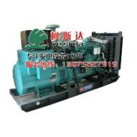 玉柴250kw柴油发电机组供货 维修保养 -珠海柯斯达机电