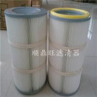 350*240*660进口覆膜除尘滤芯