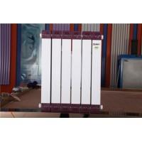供应西藏新疆等地区家用各种型号钢铝复合散热器厂家直销品质保证