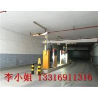【盐田】停车场道闸收费系统的安装