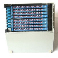 ODF单元箱 光纤配线箱生产厂家