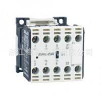 批发优质小型接触器 微型接触器MBC2-6.3系列