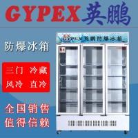 北京防爆冰箱 冷藏冰柜