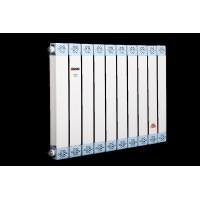 全国十大*家用钢铝复合取暖散热器壁挂式水暖全屋定制