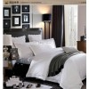 供应酒店被套枕套联系电话 15861343389