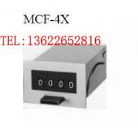 莱茵牌MCF计数器