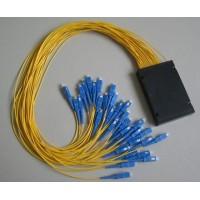 光通信 光分路器 插片式光分路器 盒式光分路器 PLC分路器