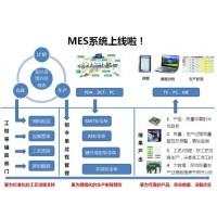 川颐MES-智能工厂