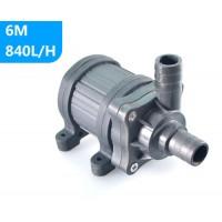 直流抽水泵 潜水泵 DC40A 扬程6m 流量14L/min