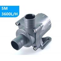 立体植物灌溉 DC50A 电压24V,流量3600L/H