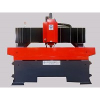 PHC(A)/PHC系列龙门移动式高速数控平面钻铣床(小型)