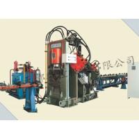 JX系列高速数控角钢加工生产线