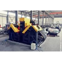 JX3640H/JX2532H型数控角钢高速钻孔、打字生产线