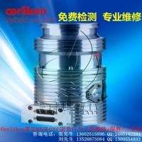 珠海维修莱宝MAGW400磁悬浮分子泵二手干泵