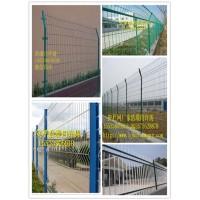 厂区围栏网,工厂围墙网,护栏网厂家浩璟
