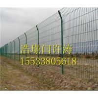 光伏电厂围栏,山区电厂护栏网,铁丝护栏网厂家
