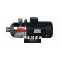 厂家直销 QDW零泄漏 防腐蚀水泵 水处理卫生级离心泵