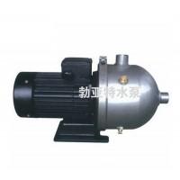 山东济宁QDW卧式离心泵热水型无泄漏清水泵厂家直销