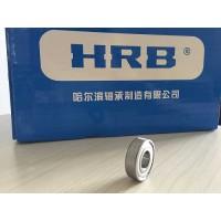供应正品HRB轴承6001-2Z深沟球轴承 电机专用轴承