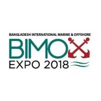 2018年孟加拉国际海博会(BIMOX)阳慧