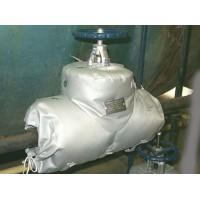 工业热力设备保温用可拆卸式保温套