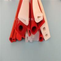 食品级硅胶E型条硅橡胶e字条