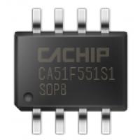 CA51F551S1触摸台灯IC方案