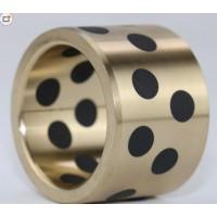 镶嵌石墨铜制品,无油轴承在线咨询,自润滑轴承