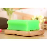 透明皂肥皂加工 一站式贴牌代工 供应商嘉亿日用品