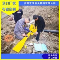 天津高铁与石油管线排流施工 汇龙管道交叉交流干扰排流公司