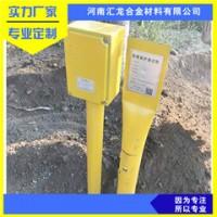 四川输水管道杂散交流干扰排流施工 汇龙外加电流阴极保护施工