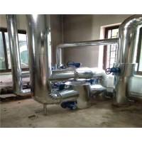 岩棉罐体管道保温施工蒸压釜保温工程队