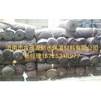 章丘养生布厂家供应高速公路养护保湿毛毡可重复使用