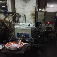中山沙溪、板芙不锈钢器皿退火机哪里有卖高频退火机